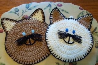 @Shannon Bellanca Seville you need these! crazy cat lady!
