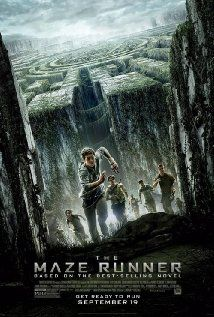 When Thomas wakes up trapped in a massive maze with a group of other boys, he has no memory of the outside world other than strange dreams about a mysterious organization known as W.C.K.D. Only by piecing together fragments of his past with clues he discovers in the maze can Thomas hope to uncover his true purpose and a way to escape.