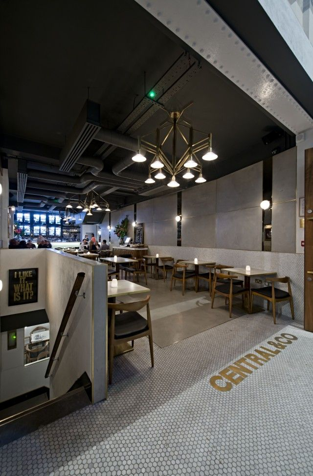 321 best Commercial Interior Design images on Pinterest Restaurant