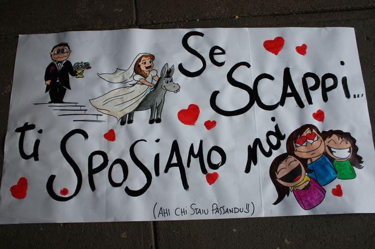 addio al nubilato! for my friends with love! <3