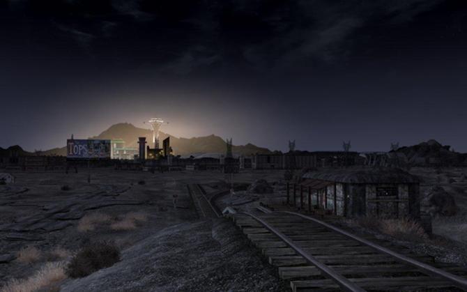 Portal:Fallout: New Vegas - The Fallout wiki - Fallout: New Vegas and more