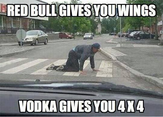 Funny Drunk People Pictures with Quotes