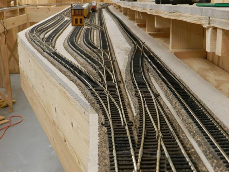 Alan Hirschfeld's BNSF and UP in Colorado and Utah | Layout Design Special Interest Group