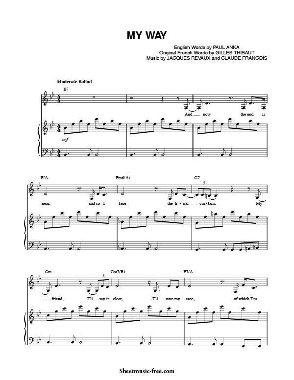 New York New York Easy Piano Sheet Music Frank Sinatra Piano Sheet Sheet Music Pdf Sheet Music