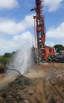 Johnny Water Flood and Water Pumps offers the best Well Drilling in Wexford, you can hire their services with complete installation of borehole pumps and other pumps at affordable costing.