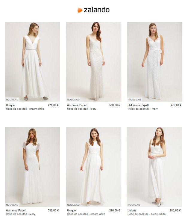 Découvrez les meilleurs sites internet pour acheter une jolie robe de mariée à petit prix sans vous faire arnaquer.