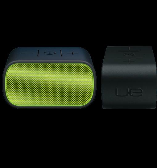 UE Mobile Boombox - Portable Bluetooth Speaker - Logitech