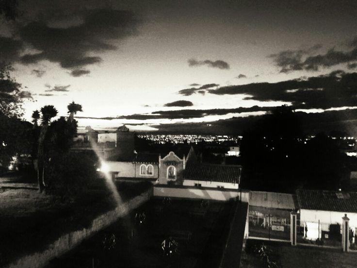 nocturno... By:jspreciado