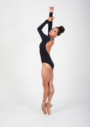 Misty Copeland Targets an Untapped Market with New Line M By Misty | Jones Magazine