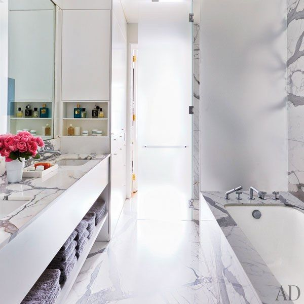 Annabelle Selldorf and D'Apostrophe Design Renovate a New York Townhouse Photos | Architectural Digest