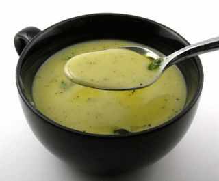 Cream of Zucchini Soup Weight Watcher Recipes Servings: 4 • Size: 1