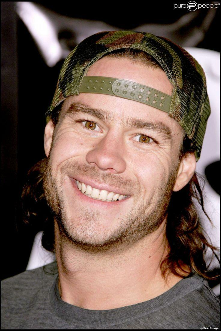 Photos chris pontius la premi re de jackass 2 hollywood le 21 septembre 2006
