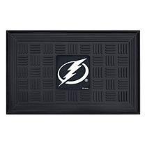 NHL - Tampa Bay Lightning Medallion Door Mat