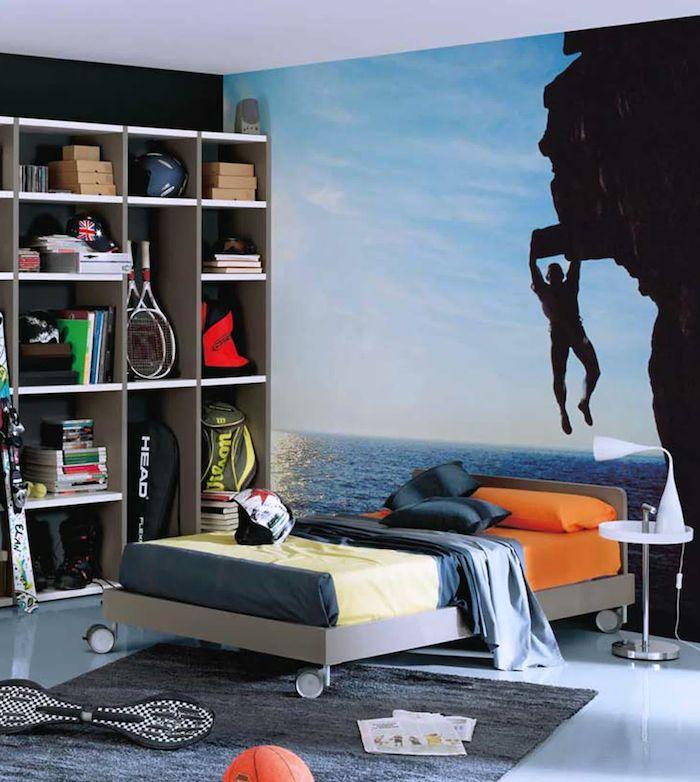 ▷ 1001 + Ideen, wie Sie ein Teenager Zimmer einrichten