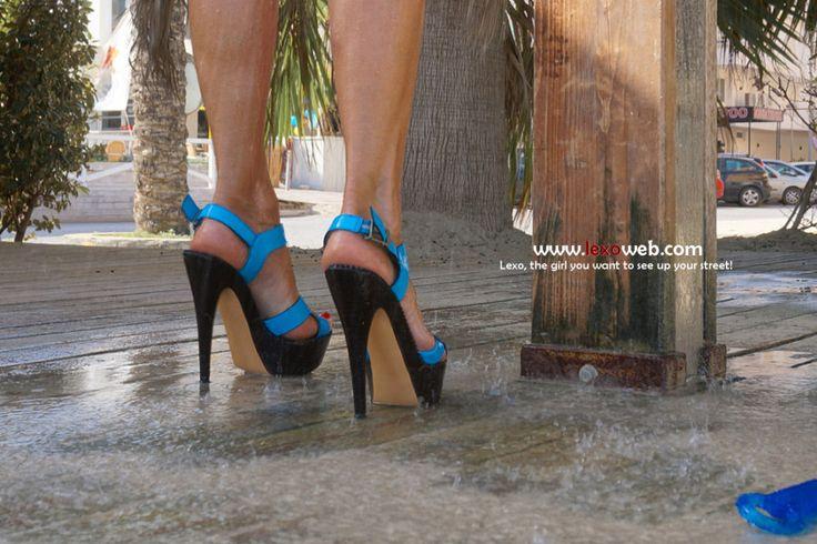 Pin by Lexoweb on High Heels | Shoes, High heels, Heels