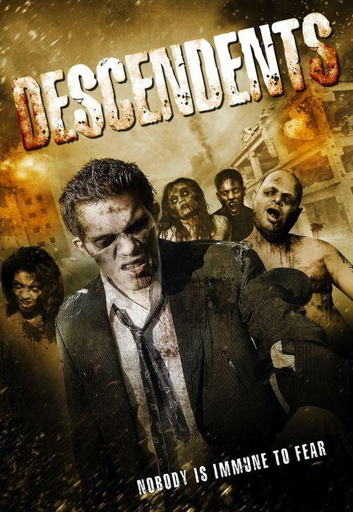 Watch Descendents (2008) Full Movie Online Free