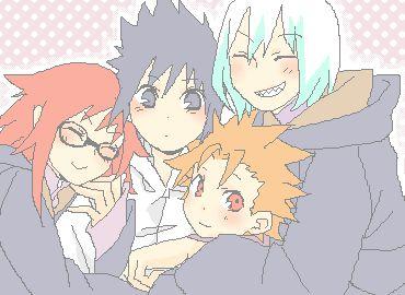 Badass comradeship: The Team Hebi/Taka FC - Page 43 - Naruto Forums