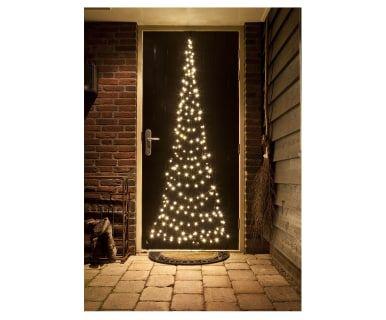 Deko-Weihnachtsbaum Fairybell 2, H  210 cm
