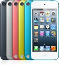 iPhone 5S to Launch in August in Several Different Colors?