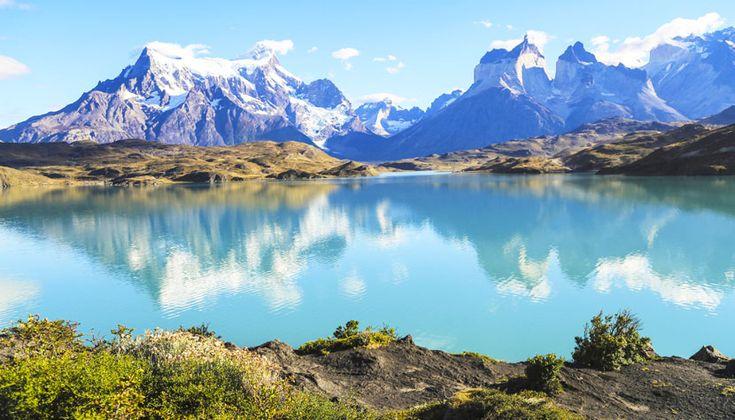 Veja na CVC dicas sobre o Chile e muito mais! O país mais fascinante do mundo…