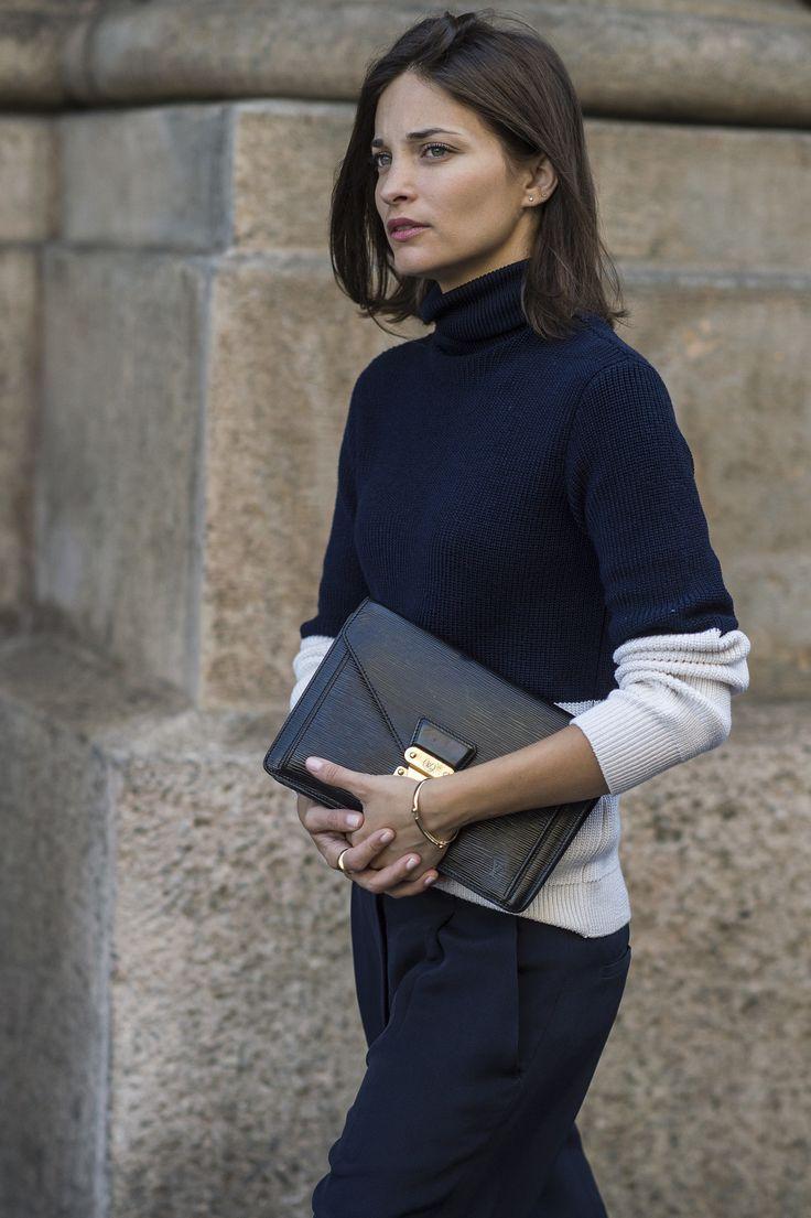 cool Milan Fashion Week, Day 3 by http://www.globalfashionista.xyz/paris-fashion-weeks/milan-fashion-week-day-3/