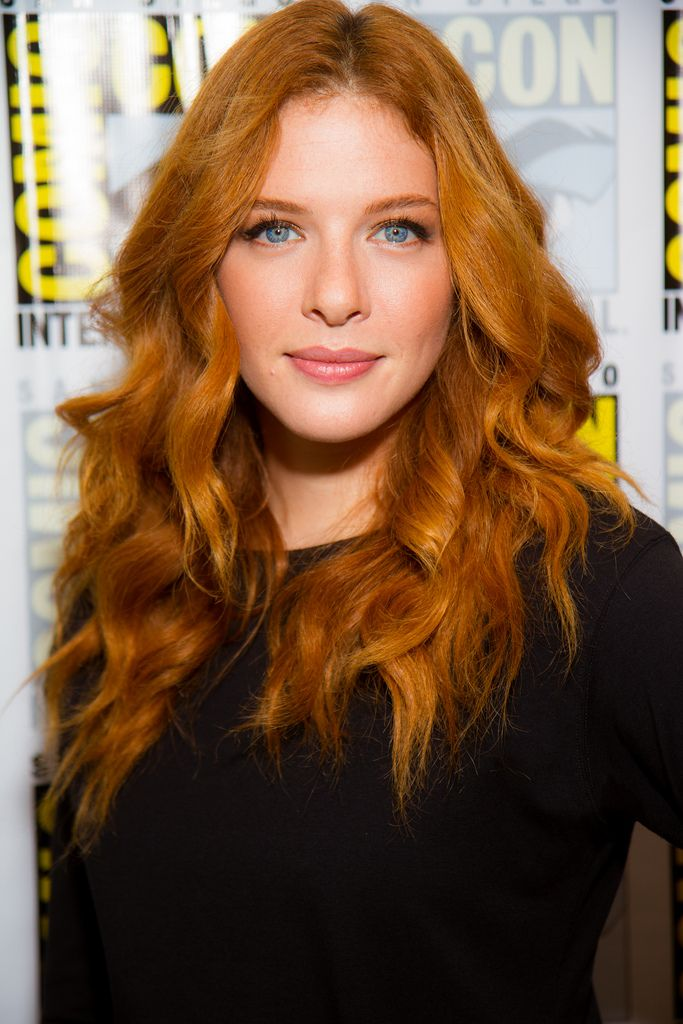 Rachelle Lefevre, Victoria (Twilight & New Moon), born 2/1/1979