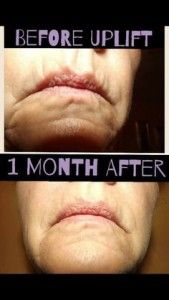younique uplift eye serum for mouth