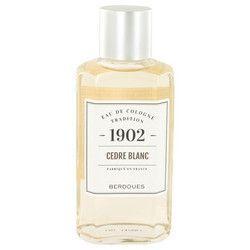 1902 Cedre Blanc by Berdoues Eau De Cologne 8.3 oz (Women)