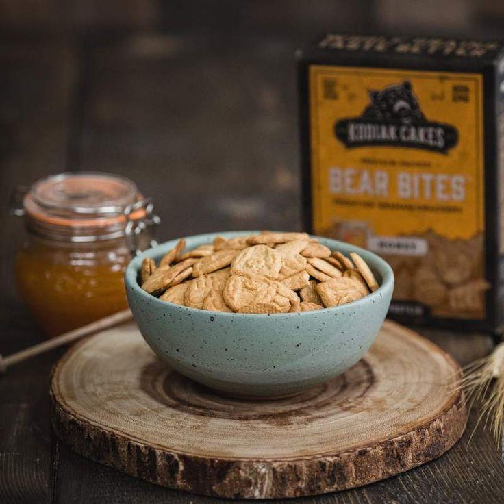 Honey bear bites in 2020 honey snacks filling snacks