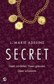 S.e.c.r.e.t - L.Marie Adeline