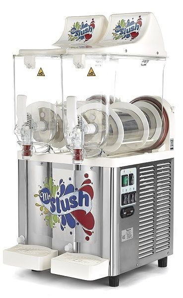 Slush Machine Equipment