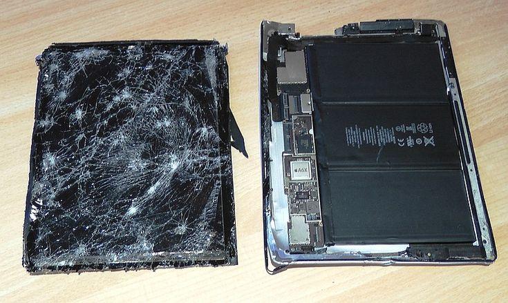 Wasserschäden häufigste Ursache für Datenrettung von iPhones