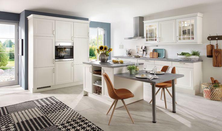 die besten 25 nobilia ideen auf pinterest nobilia. Black Bedroom Furniture Sets. Home Design Ideas