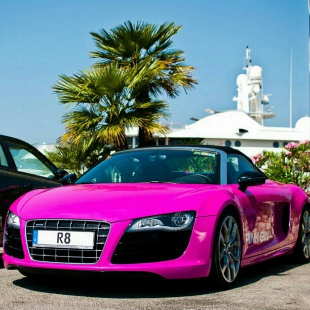 17 Best Images About My Dream Car--Audi R8 On Pinterest