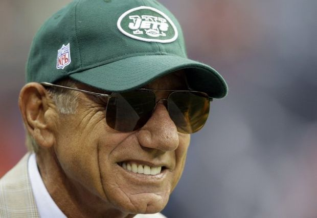 The 10 smartest things the Jets have ever done, from Joe Namath to Bill Parcells