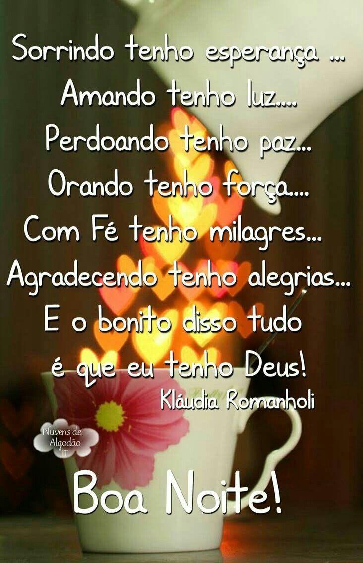 Pin De Andrea Em Boa Noite Frases Em Portugues Mensagen De Boa