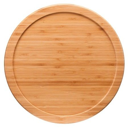 lipper bamboo turntable 10