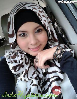 Cewek Cantik Berjilbab | Hijab | Pinterest