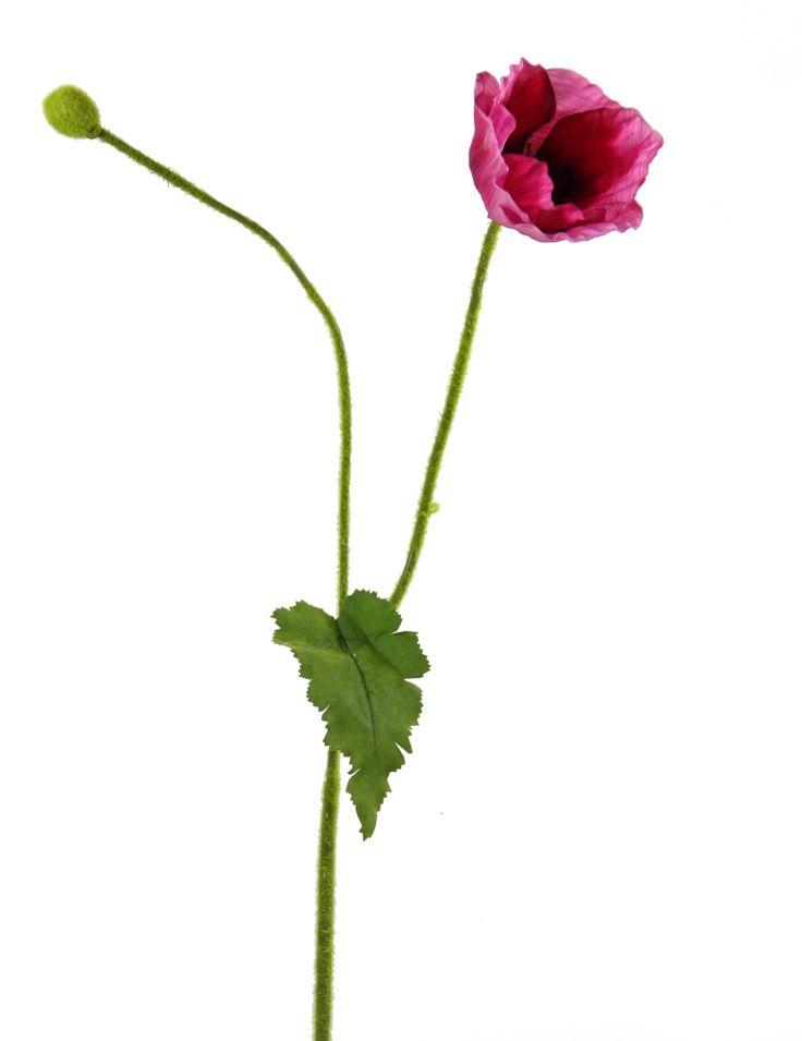 83 cm Pembe Gelincik Poppy Dal... http://www.dekorsende.com/p-4556-dal-demet-83-cm-Gelincik-Poppy-Dal-Pembe-2122120220347-.html
