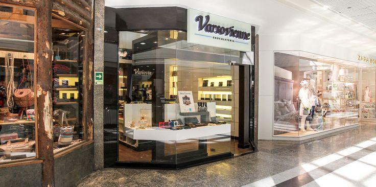 Varsovienne merchandising
