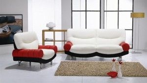 20 Modern Leather Living Room Furniture        Leather furniture is common in contemporary to modern homes – this material is looks sophisticated, expensive and fabulous! There are a lot of colors available in the market, but the few colors which is usually bought are black, w...