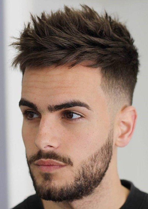 95 Best Hairstyles For Girls To Hide Big Forehead In 2020 Short Textured Haircuts Thin Hair Men Mens Haircuts Thin Hair