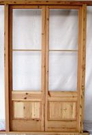 Wood Strippers | Restored Wooden Doors - Oregon, Oak, Pine and Teak - Cape Town