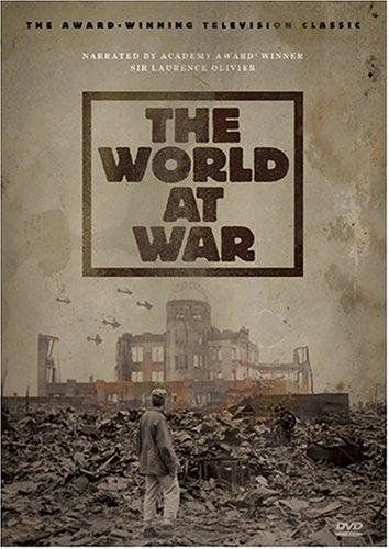 A series of accurate accounts of WW2. The World at War