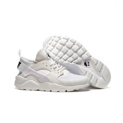 Nike Dámské - Levny Nike Air Huarache Dámské Běžecké Boty All Bílý 0342