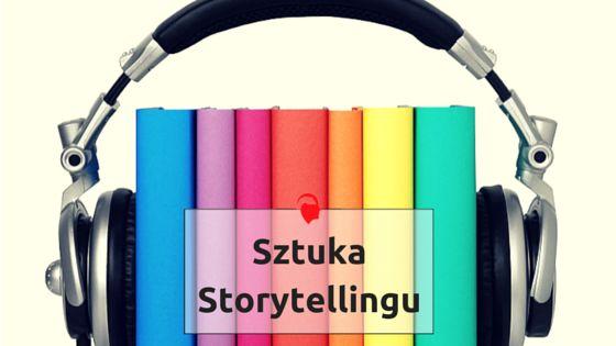 Przeczytajcie o tym, czym jest sztuka storytellingu w dzisiejszych czasach i jak działa.  http://bit.ly/sztuka-story