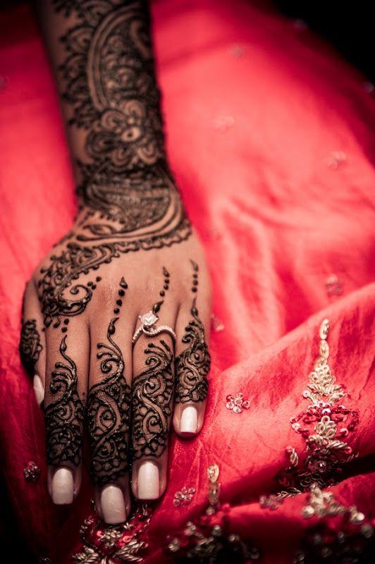 Mehndi Henna On Hair : Best hair and beauty henna for hands