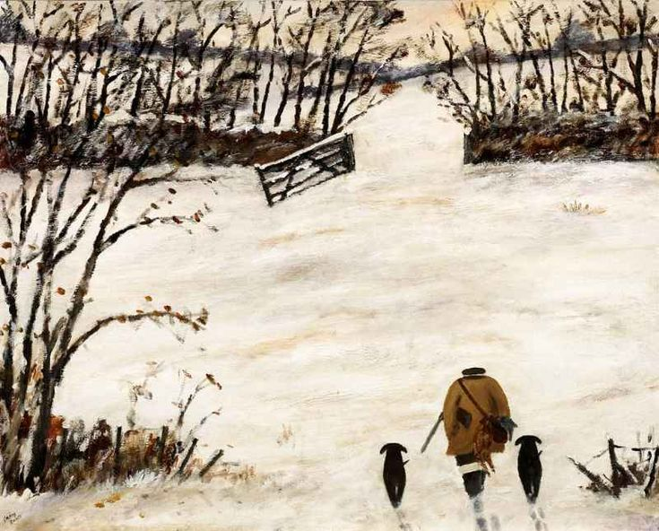 Gary Bunt - The Second Day of Christmas