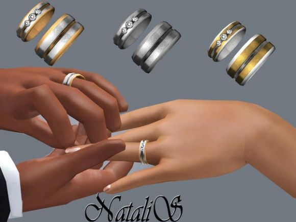 39 best Sims 3 wedding dresseshairstyles and jewelry images on