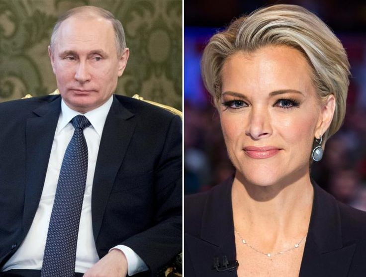 NBC Megyn Kelly coming out swinging with Vladimir Putin debut but she doesn't miss her Fox time via @MovieTVTechGeeks